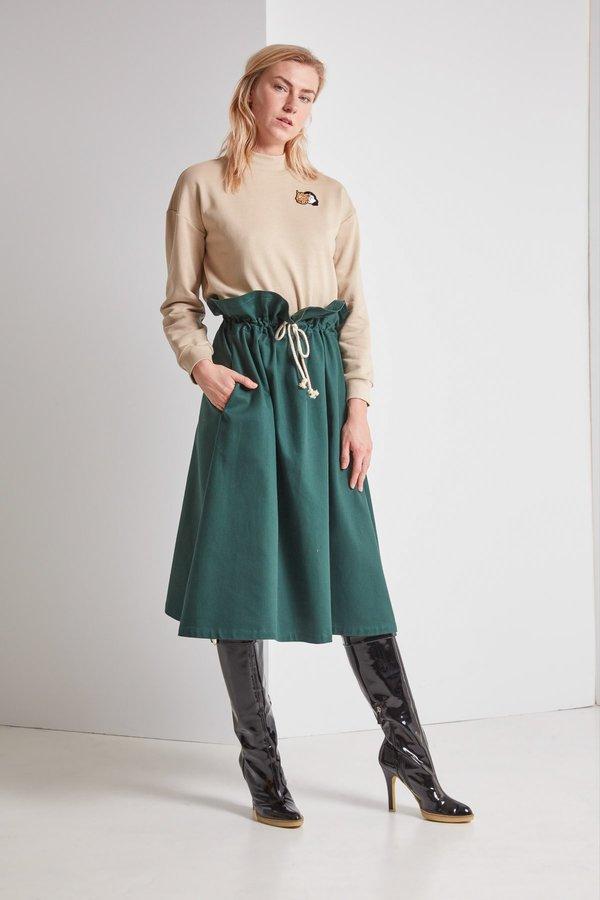 DÉSIRÉEKLEIN Oriole Skirt Wide