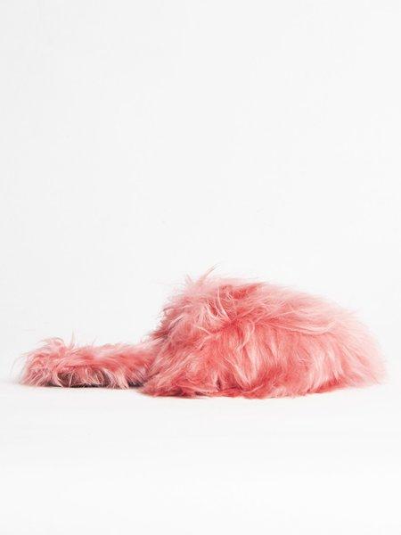 Ariana Bohling Suri Slipper -  Pink