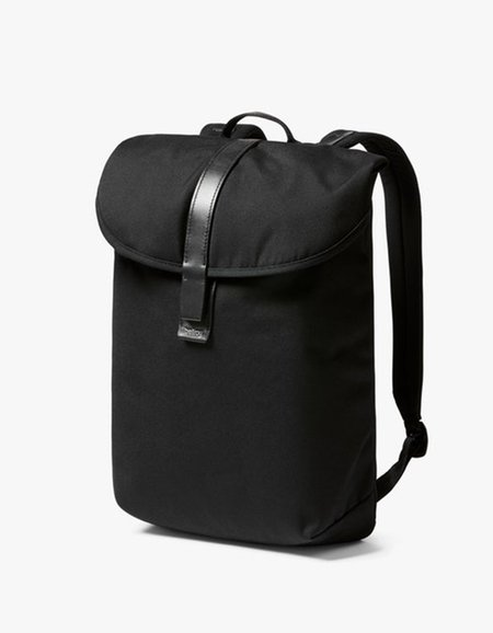 The Bellroy Slim Backpack in Black