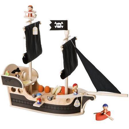 Kids Sevi Pirate Ship