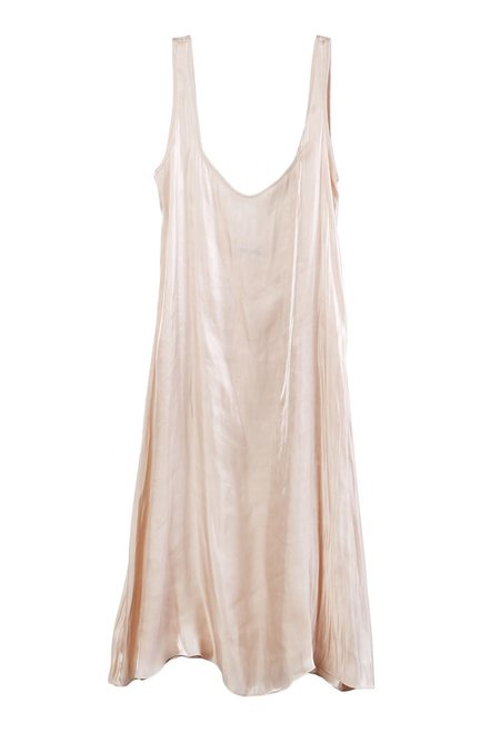 Ciao Lucia Florentina Dress - Pink Shell