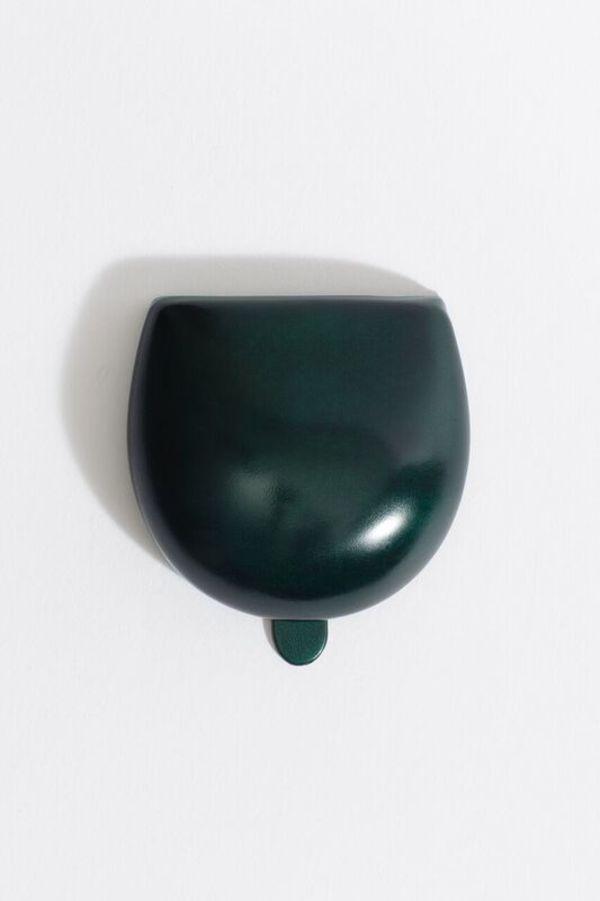 Samuji COIN PURSE in Green