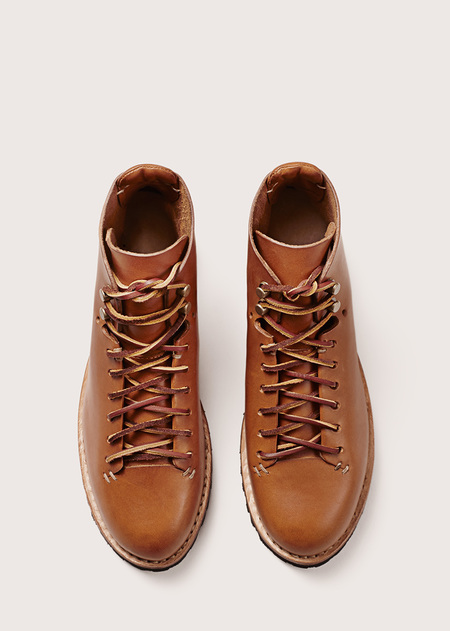 FEIT Unlined Hiker Cuoio