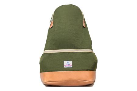 Holubar Backpack NC69 - Dark Green
