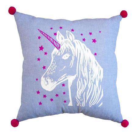 Kids Everbloom studios Unicorn Pillow