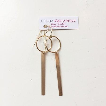 Flora Ciccarelli - Boucles Ronde 216 102