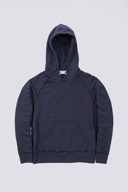 Velva Sheen Cotton Pullover Hoodie