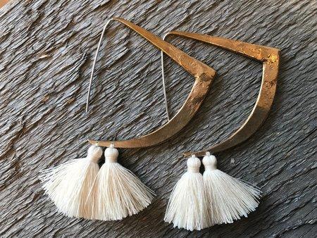 Ora-C Tessa Earrings