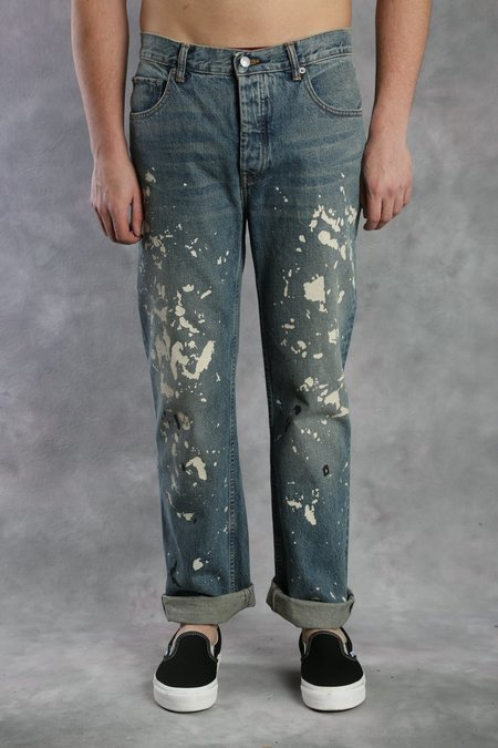 Helmut Lang Painter Jeans