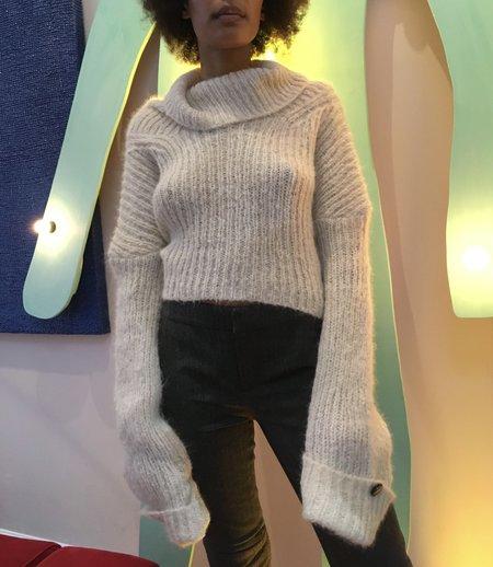 Irwin Garden Cowl Neck Sweater