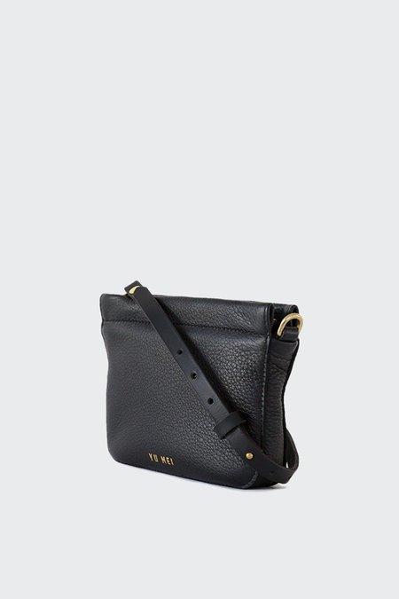 Yu Mei 2/6 Vi Bag - Black