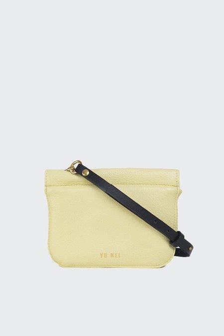 Yu Mei 2/6 Vi Bag - Sorbet Yellow