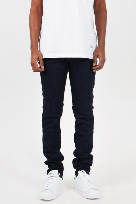 WESC Alessandro Jeans - blue