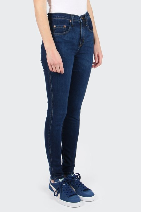 NOBODY DENIM Cult Skinny Jeans - addict