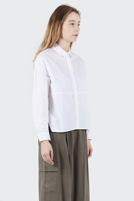 Native Youth Emanate Shirt - White