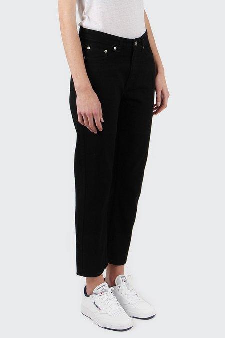 Wood Wood Eve Jeans - black