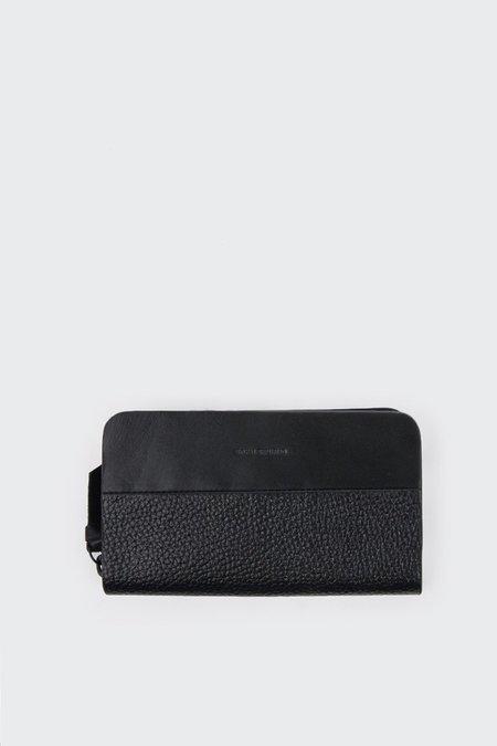 Royal Republiq Galax Wallet Mini - caviar black