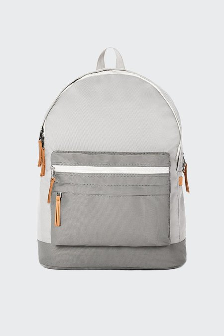 TAIKAN EVERYTHING Lancer Special Assignment Backpack - grey