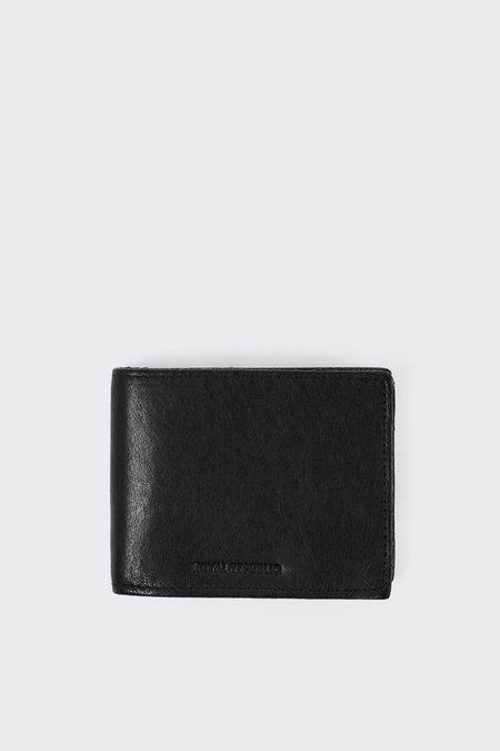 Royal Republiq Legacy Card Wallet - black