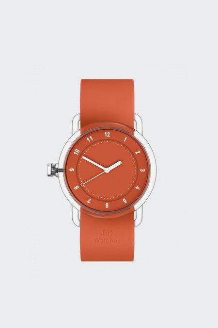 TID Watches No. 3 TR90 Watch Set - orange