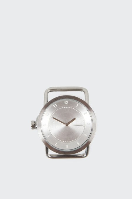 TID Watches No.1 - Steel