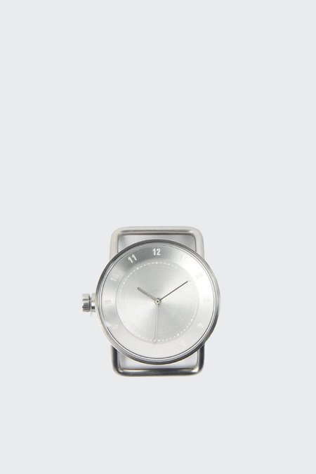 TID Watches No.2 36mm - steel