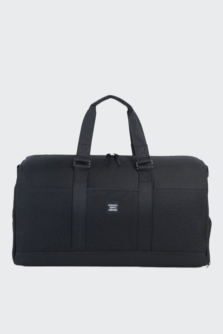 Herschel Supply Co Novel Duffle Bag - Black