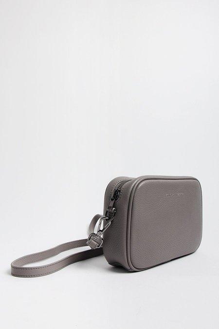 Status Anxiety Plunder Bag - Grey