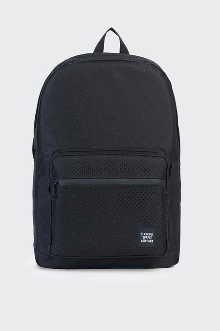 HERSCHEL SUPPLY CO Pop Quiz Backpack - black/black