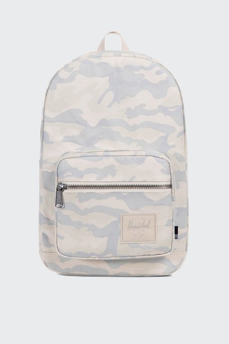 Herschel Supply Co. Pop Quiz Backpack - Washed Canvas Camo