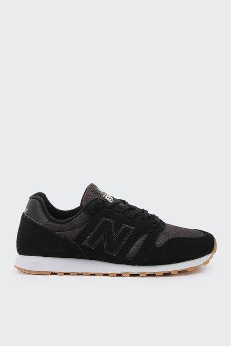 New Balance 373 - Black/White