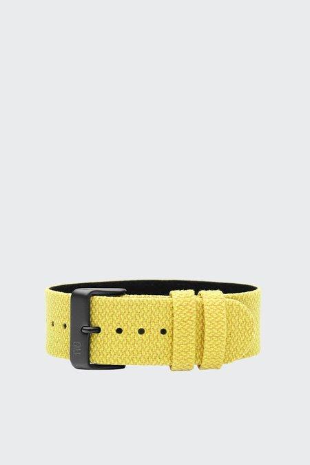TID Watches Wristband - twain dawn/black buckle