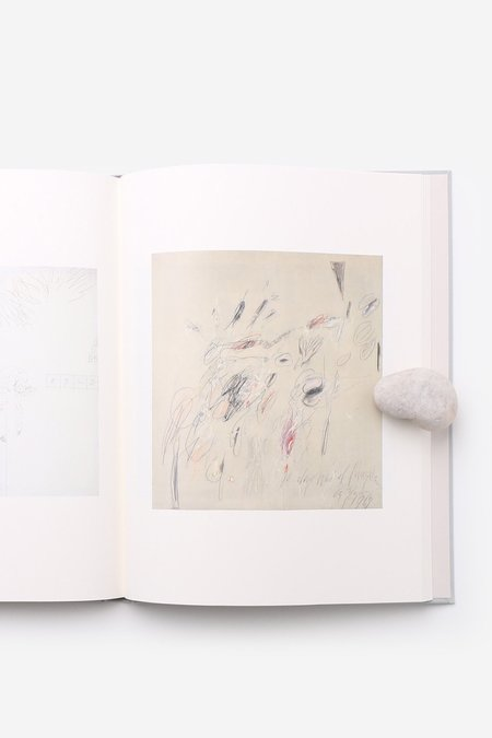 Cy Twombly Lyrical Variations