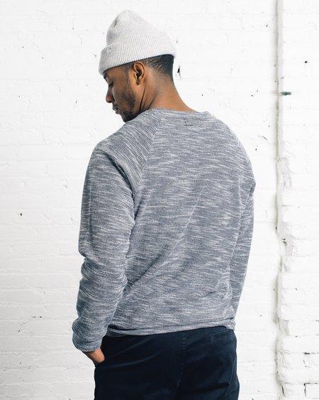 La Paz Lobao Cotton Sweatshirt