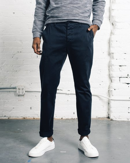 YMC Deja Vú Trouser in Cotton Twill