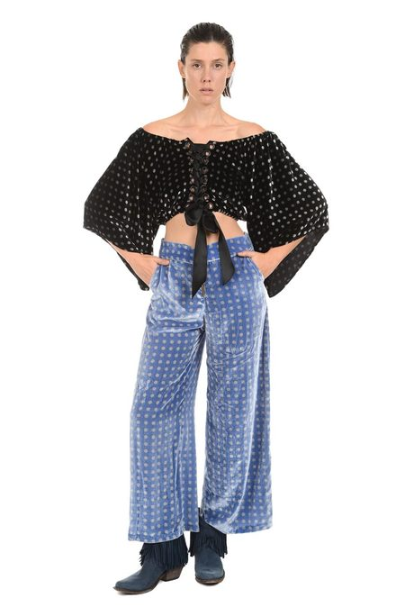 Lindsey Thornburg Bluebell Alice Pants