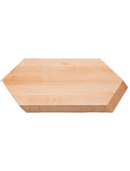 FIELD  Hex Cutting Board