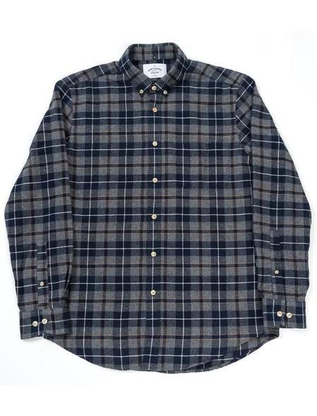 Portuguese Flannel Capa Shirt