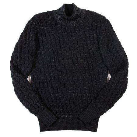 S.N.S. Herning Stark Sweater—Black Hole