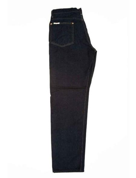 Whooper Jeans Backwoods Denim - Indigo