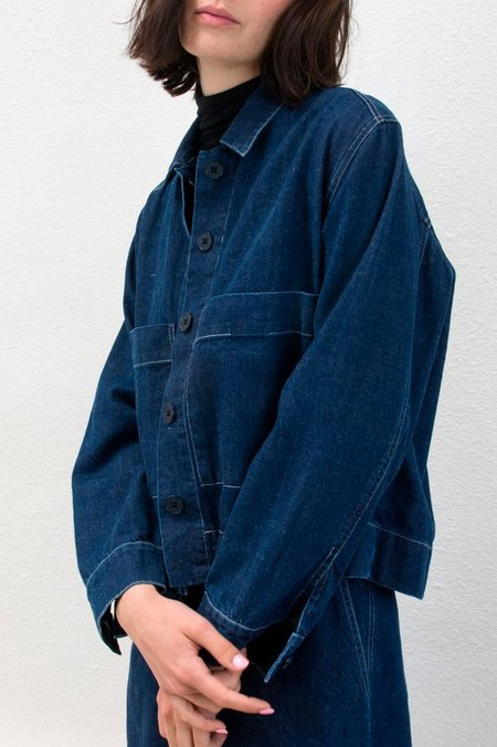 Micaela Greg Work Jacket