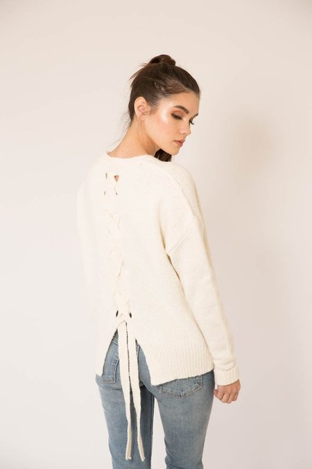 THE LINE Harper Sweater