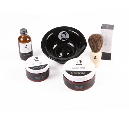 Groom Ultimate Shave Pack