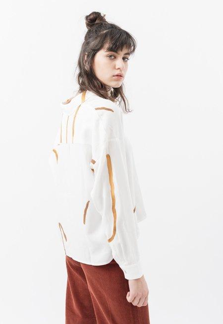 Paloma Wool Leonarda Blouse