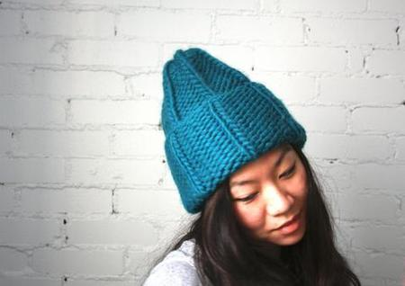 House of Knot Arctic Toque