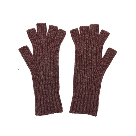 American Trench Fingerless Gloves