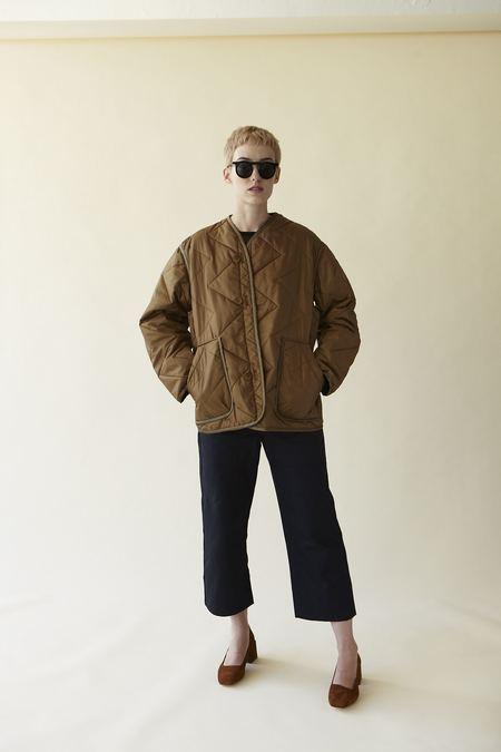Unisex Reality Studio Tom Reversible Jacket