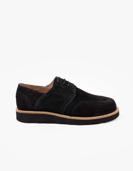 Soulland Tove Brogue Shoe