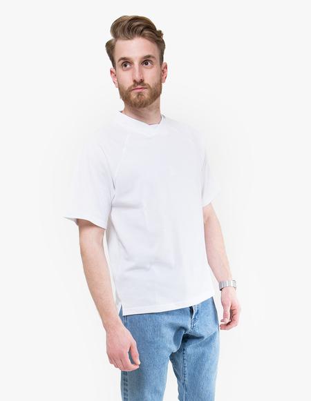 DEZEEP Tide T-Shirt - white