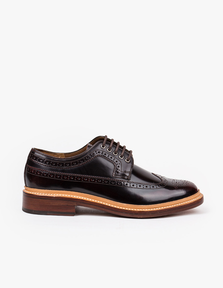 Grenson Sid Brogue Shoe
